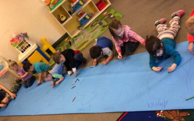 5 Key Benefits of Child Care for Mothers and Fathers of Preschoolers and Toddlers