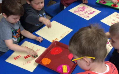 The Importance of Child Care over Daycare