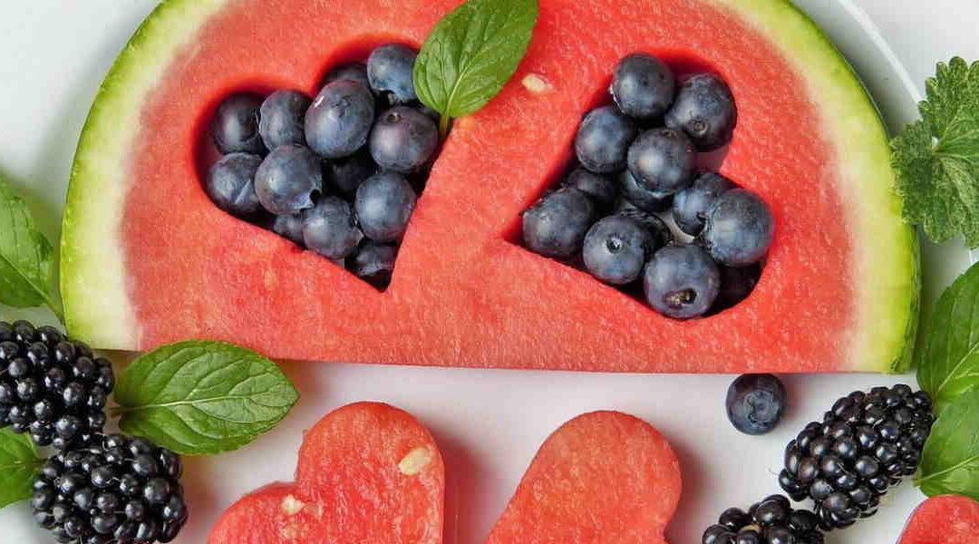 Getting Kids to Eat Healthy